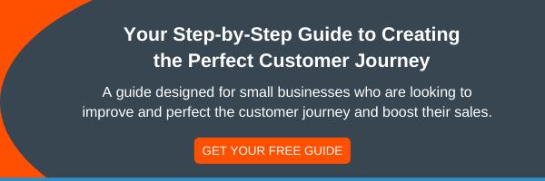 Customer Journey Banner