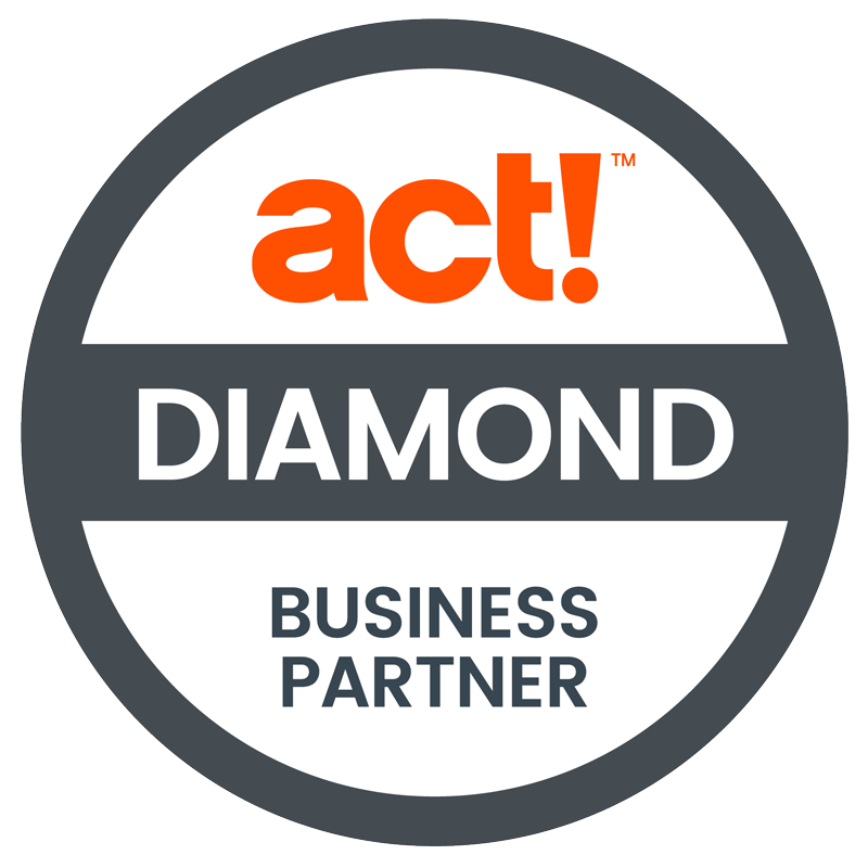 badge act diamond