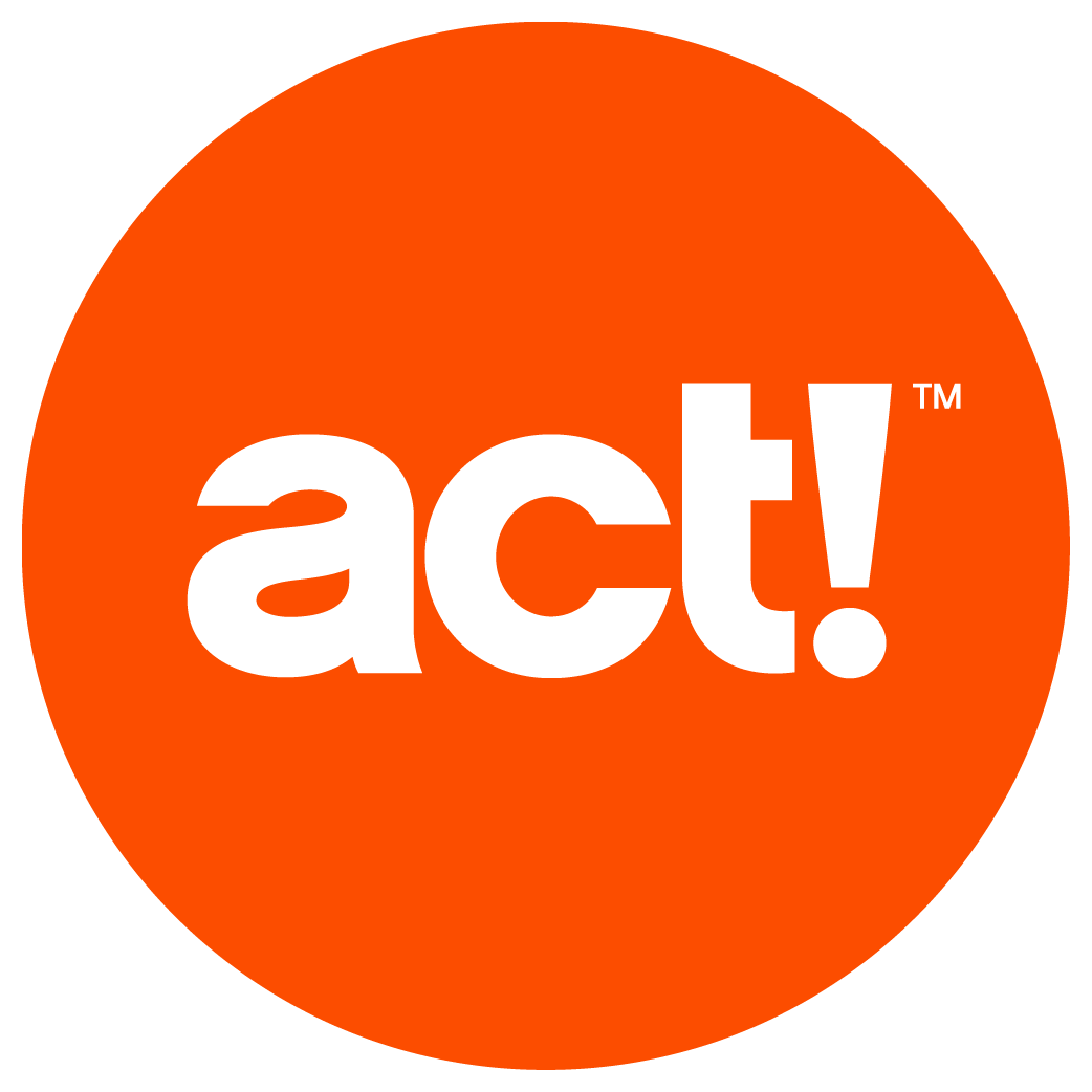 act logo brand