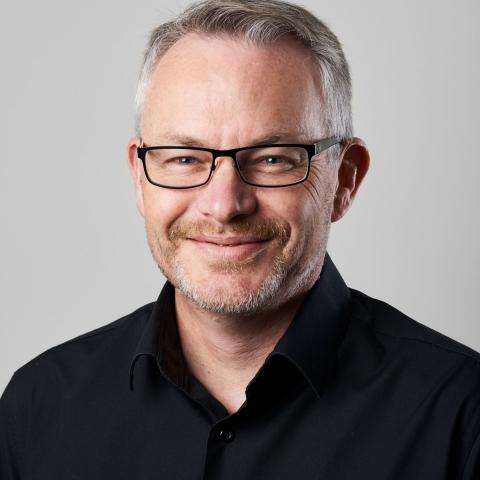 Rob Dixon